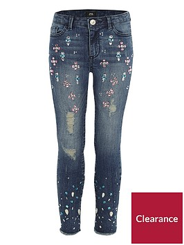 river-island-girls-blue-embellished-amelie-skinny-jeans
