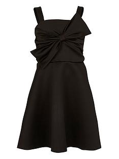 river-island-girls-black-bow-front-prom-dress
