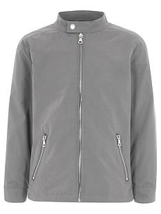 river-island-boys-grey-racer-neck-bomber-jacket