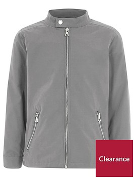 river-island-boys-grey-racer-neck-bomber-jacket
