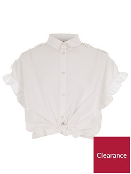 river-island-girls-white-frill-sleeve-shirt