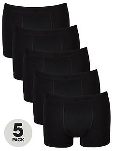 v-by-very-5-pk-black-trunks