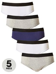 v-by-very-5-pk-multi-briefs
