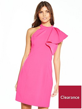 vero-moda-jinxs-dress-with-shoulder-ruffle-detail