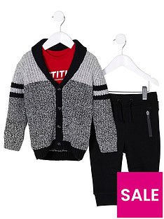 river-island-mini-boys-black-block-cardigan-outfit