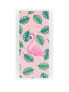 go-stationery-flamingo-to-do-list