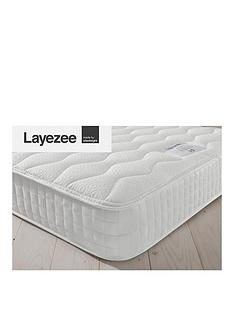 layezee-addison-800-pocket-memory-mattress
