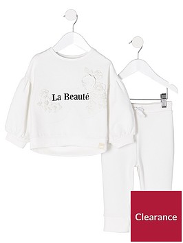river-island-mini-girls-cream-lsquobeautersquo-sweatshirt-outfit