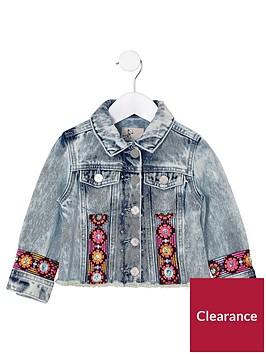 river-island-mini-girls-blue-embroidered-trim-denim-jacket