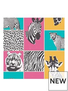 novelty-safari-wallpaper