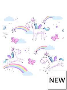 unicorns-wallpaper
