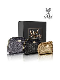 soul-beauty-glitter-cosmetic-bag-set