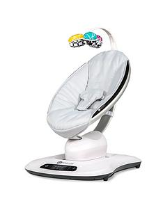 4moms-mamaroo-40-rocker-bouncer-silver-plush