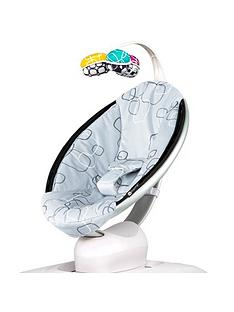 4moms MamaRoo 4.0 Rocker Bouncer - Plush