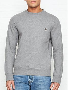 ps-paul-smith-zebra-logo-sweatshirt-grey