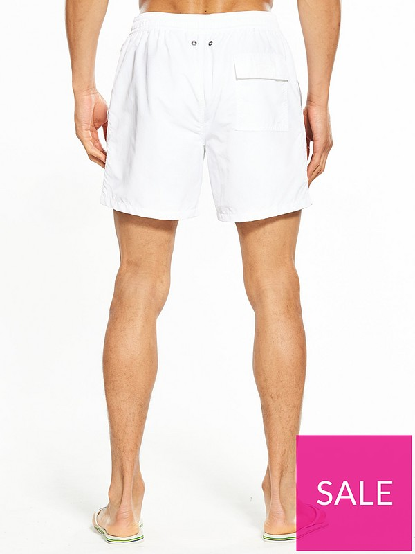 4c8abb4925 Polo Ralph Lauren Traveller Swim Shorts | very.co.uk
