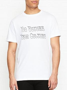 soulland-bunz-no-future-newnbspculture-t-shirt-white
