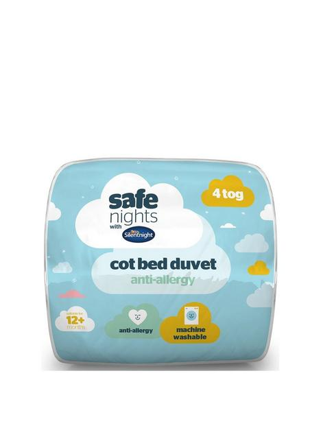 silentnight-silentnight-cot-bed-anti-allergy-4-tog-duvet