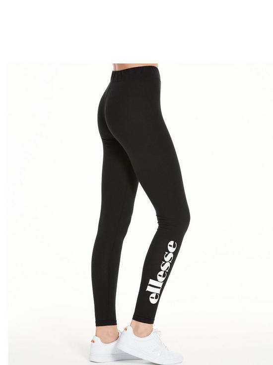 66949ce73c30c ... Ellesse Solos Legging - Black. 4 people have looked at this in the last  couple of hrs.