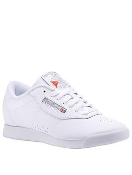Reebok Classic Princess Leather - White