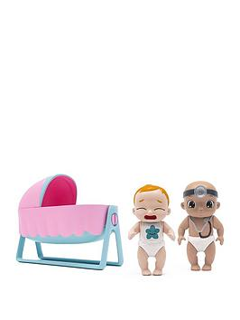 baby-secrets-bassinet-pack