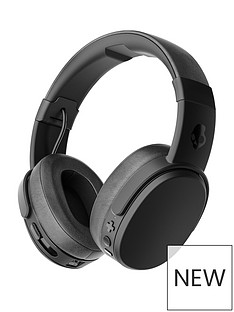 skullcandy-crusher-wireless-over-ear-bluetooth-headphones-with-built-in-microphone-black