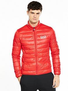 Xxl Emporio Armani Ea7 Coats Jackets Men Www Very Co Uk