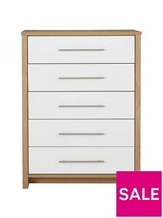 consort-walden-ready-assembled-5-drawer-chest