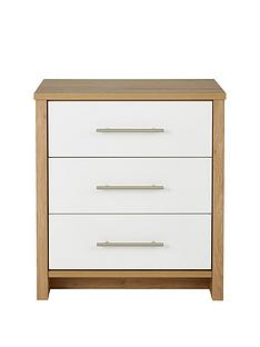 consort-walden-ready-assembled-wide-3-drawer-chest