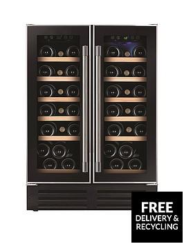 hoover-hwcb60duk-integrated-wine-fridge-black