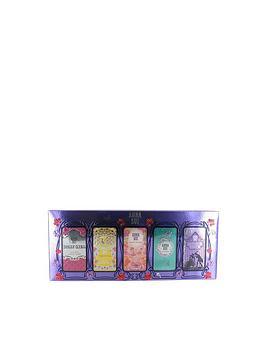 anna-sui-ladies-fragrance-5x-4ml-edt-miniature-set
