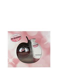 dkny-dkny-fresh-blossom-50ml-edp-100ml-body-lotion-gift-set