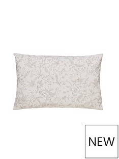 va-botanicanbsp100-cotton-standard-pillowcase-pair-ndash-natural