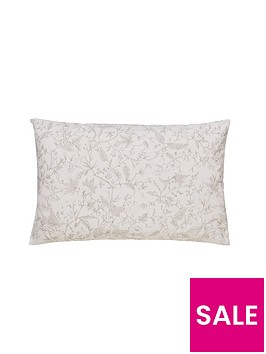 va-botanicanbsp100-cotton-standard-pillowcase-pair-ndash-natural
