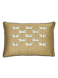 harlequin-demoiselle-silk-cushion