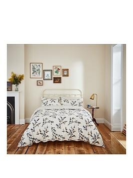 joules-mono-blossom-100-cotton-percale-180-thread-count-duvet-cover