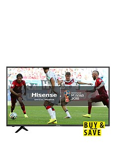 hisense-h65n5300uk-65-inch-4k-ultra-hd-certified-freeview-play-smart-tv