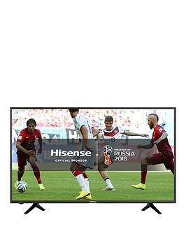 Image of Hisense H65N5300Uk 65 Inch, 4K Ultra Hd Certified, Freeview Play, Smart Tv