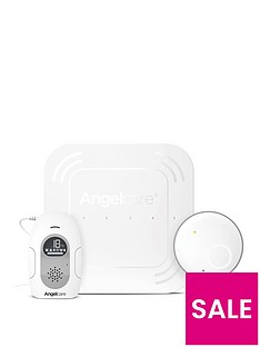 Angelcare Angelcare AC115 Baby Movement Monitor, with Sound