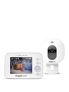 angelcare-ac210-baby-video-monitor