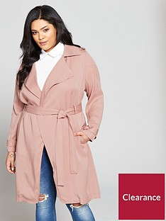 v-by-very-curve-wrap-trench-coat-pale-pink