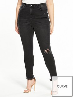 v-by-very-curve-body-sculpt-skinny-jean-grey-wash