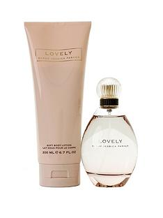sarah-jessica-parker-sarah-jessica-parker-lovely-edp-spray-100ml-body-lotion-200ml