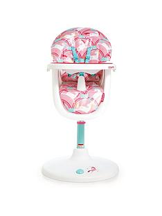Cosatto Cosatto 3 Sixti Highchair - Magic Unicorns