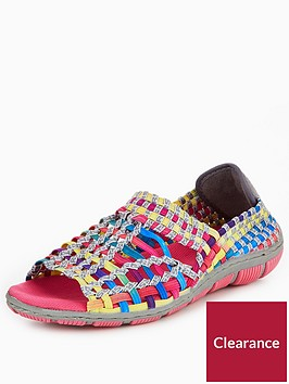 adesso-gracie-stretch-elastic-peep-toe-shoe-tutti-fruttinbspgrey