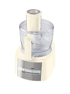 Swan SP32020HON Fearne By Swan Food Processor - Pale Honey