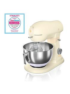 Swan SP32010HON Fearne By Swan Stand Mixer - Pale Honey