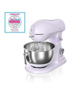 Swan SP32010LYN Fearne By Swan Stand Mixer - Lily