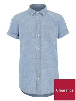 river-island-boys-blue-short-sleeve-shirt