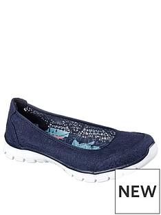 skechers-ez-flex-30-beautify-slip-on-shoe-navynbsp